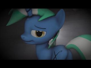 Im Not Gay - PONY SFM Animation - by VocalScorePony
