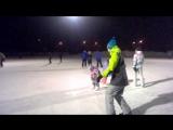 Ледовое шоу #ненуаче