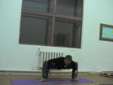 Практические уроки хатха-йоги, В. Смирнов. Комплекс упражнений