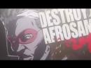 Афросамурай: Воскрешение   Afro Samurai: Resurrection   アフロサムライ復活 (2009) [720p] [SHIZA]
