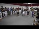 Inst Joker e Inst Gafanhoto. Teambuilding of The Russian Center for Capoeira