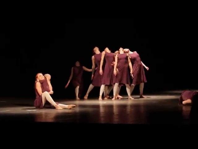 Театр танца Владимира Лопаева PROдвижение