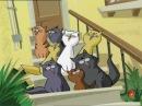 Zecchino d'Oro - Il gatto puzzolone