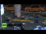 Муфтий Крыма выразил соболезнования турецкому народу в связи с кровавым терактом в аэропорту Стамбула