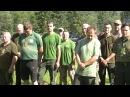 Закарпатські лісівники взяли участь у міжнародних змаганнях Татранська косовиця