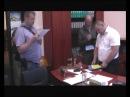 СБУ оприлюднила відео затримань представників правоохоронних відомств причетних до бурштинової мафії