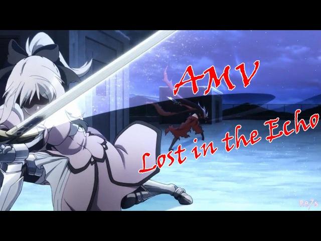 Fate/Kaleid Liner Prisma☆Illya 3rei!! 「AMV」- Lost in the Echo