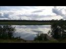 Север Пермского края Озеро Нахты