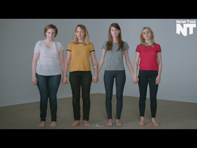 The Cast Of GIRLS Has A Powerful Message About Sexual Assault   NowThis