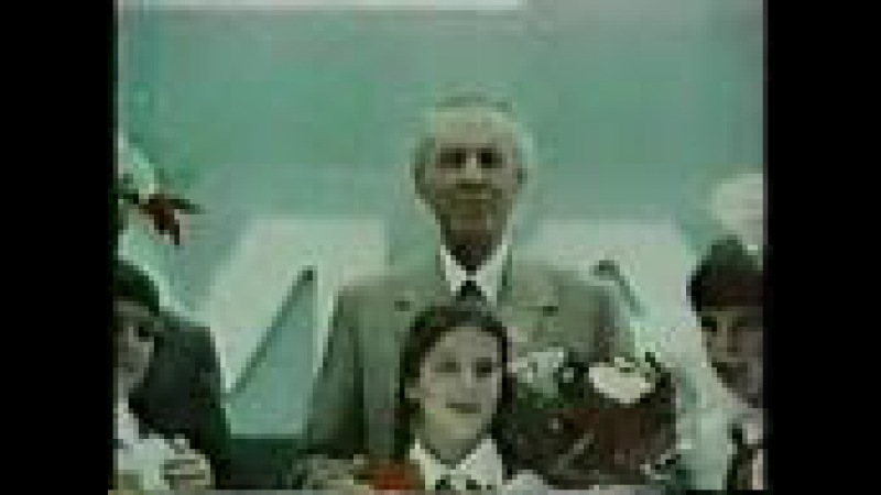 Enver Hoxha - Labour Day Celebration