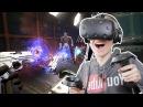 PISTOL ONLY CHALLENGE! | Raw Data VR: Hard Point (HTC Vive Gameplay)