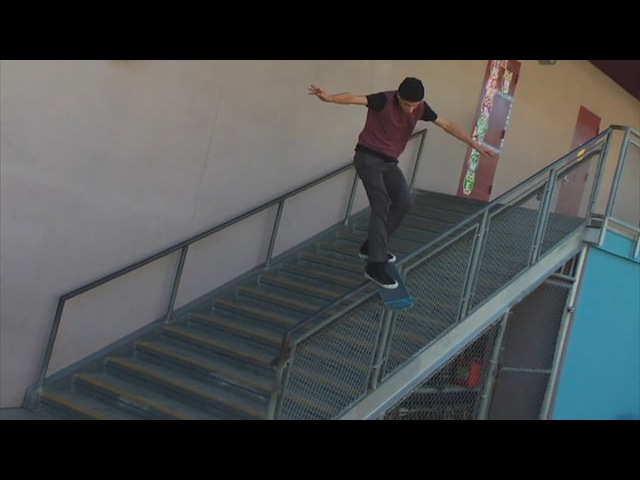Cam Sedlicks SBF Part