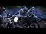 RIDE 2 - First Showcase Trailer. Sportbikes. Naked. Supermoto. SuperMotoRu