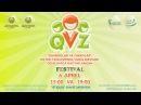 """Afisha - QVZ - Festival 6-aprel soat 15:00 va 19:00 """"Istirlol"""" san'at saroyida 2016"""