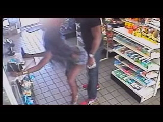 Two Women Wanted For Illegal Crotch Grab & Twerk - D.C. Police On The Hunt