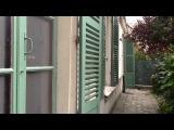 Визит в парижский дом-музей Оноре де Бальзака