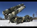Щит России. Современные комплексы ПВО С-400