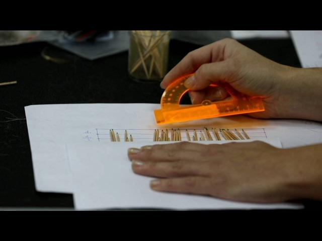 О стриппинге для начинающих грумеров, разбираем основные технологии на спичках