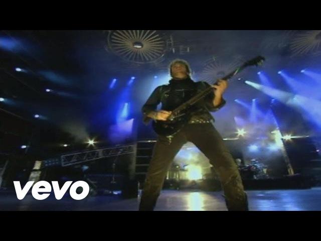 Soda Stereo - Persiana Americana (Me Verás Volver Gira 2007)