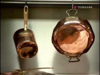 Реймонд Блан. Секреты на кухне - Помидоры