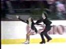 Бестемьянова-Букин Вариации на тему Паганини 1986
