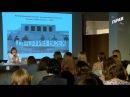 Лекция Саши Обуховой Утверждение формы правое искусство