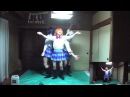 Most Funny START DASH Dance Cover With Lubricant On the Floor ラブライブ!