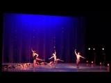 Индусский танец из балета Л. Минкуса