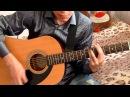 Разбор песни на гитаре группы ЧайФ Аргентина Ямайка 5-0 УРОКИ ГИТАРЫ,ОБУЧЕНИЕ ИГРЫ НА ГИТАРЕ