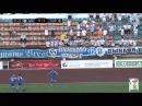 1:1 - Максим Чиж. Динамо (Брест) - Торпедо-БелАЗ (30 мая 2016. Чемпионат Беларуси, 7 тур)