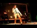 Tribute to MICHAEL JACKSON - SMOOTH CRIMINAL-Michael Jackson Impersonator Pavel Talalaev