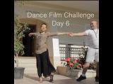 Hamam. Dance Film Challenge Day 6