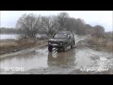 xyliganka.offroad _ 2015-12-26 _ холодный душ 2