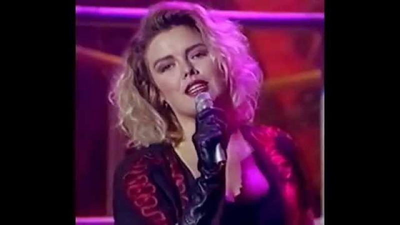 Kim Wilde - You Came (Countdown performance 1988 HD)