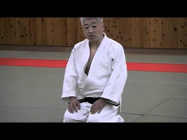 The secret of Aikidos Atemi