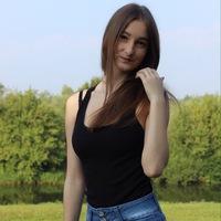 Марина Володина