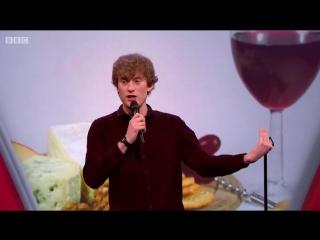 Jason Nevins - The Bubble Lounge