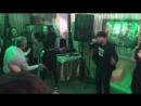 Jackpot band Amara Сергей Болоболов и D J X Fader