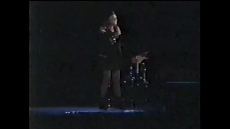 Алла Пугачева Позови меня с собой Live 1998