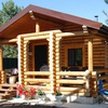 Деревянные дома и бани