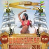 DanceHeat Beach 2016