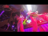 FIRESPACE in Bazhou Phebe Club and WuHan S.MUSE (2015.12)