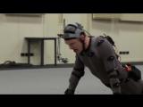 Benedict Cumberbatch as Smaug acting!