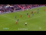 Ливерпуль 1:0 Лестер | Чемпионат Англии 2015/16 | Премьер Лига | 18-й тур | Обзор матча