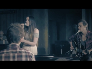Zedd feat Matthew Koma Miriam Bryant - Find You Acoustic