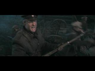 В огненном кольце / Защитники Риги / Rigas sargi (2007) Жанр: Боевик, драма, военный, история