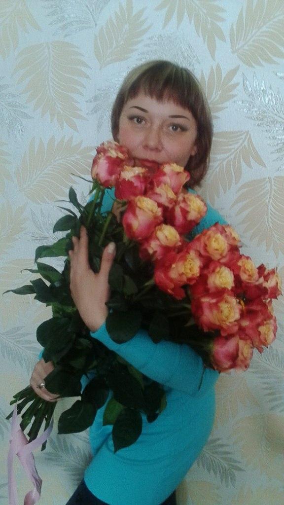 Татьяна Кузнецова - фото №1