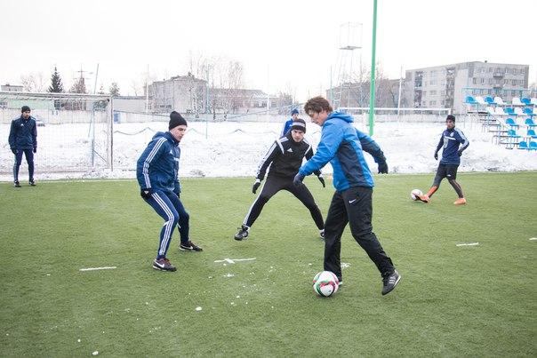Брянский облaстной футбол | ВКонтакте