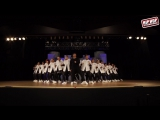 (UC) The Royal Family - New Zealand (Silver Medalist MegaCrew Division) HHIs 2015 World Semis