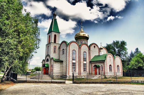 В Петропавловском храме станицы Зеленчукская состоится «Чин благословения свечей на Сретение Господне»